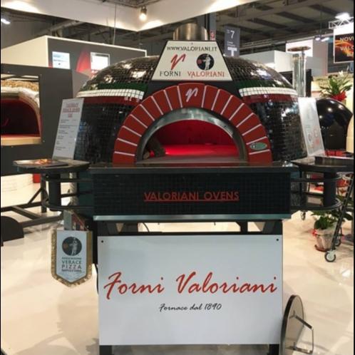 four pizza gaz made en italie italien four a pizza a gaz professionnel meilleur prix. Black Bedroom Furniture Sets. Home Design Ideas